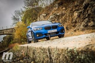 Fotos Prueba BMW 118d - Foto 5