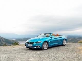 Foto 3 - Fotos prueba BMW 420d Cabrio (F33)
