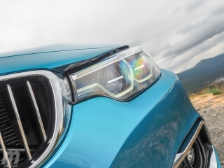 Fotos prueba BMW 420d Cabrio (F33) Foto 29
