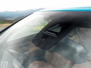 Fotos prueba BMW 420d Cabrio (F33) Foto 30