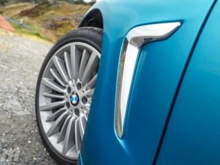 Fotos prueba BMW 420d Cabrio (F33) Foto 31