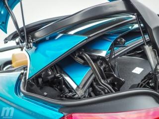 Fotos prueba BMW 420d Cabrio (F33) Foto 37