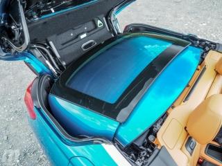 Fotos prueba BMW 420d Cabrio (F33) Foto 38