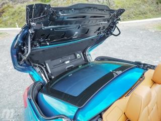 Fotos prueba BMW 420d Cabrio (F33) Foto 39