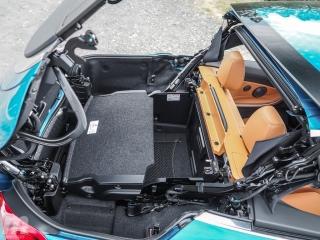 Fotos prueba BMW 420d Cabrio (F33) Foto 40
