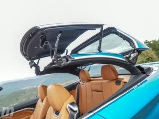 Fotos prueba BMW 420d Cabrio (F33) Foto 44