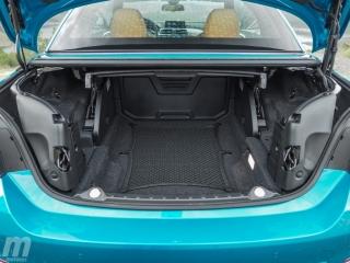 Fotos prueba BMW 420d Cabrio (F33) Foto 45
