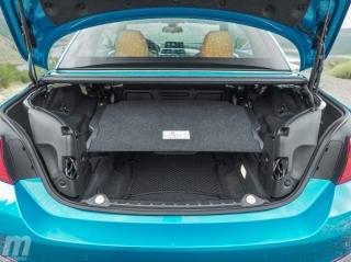 Fotos prueba BMW 420d Cabrio (F33) Foto 46