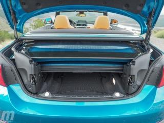 Fotos prueba BMW 420d Cabrio (F33) Foto 47