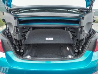 Fotos prueba BMW 420d Cabrio (F33) Foto 48
