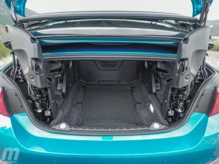 Fotos prueba BMW 420d Cabrio (F33) Foto 49