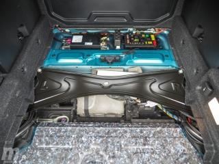 Fotos prueba BMW 420d Cabrio (F33) Foto 51