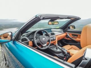Fotos prueba BMW 420d Cabrio (F33) Foto 52
