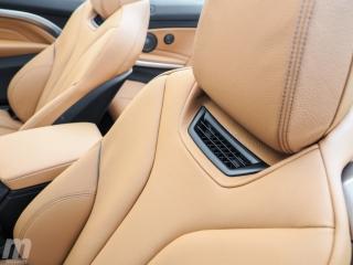 Fotos prueba BMW 420d Cabrio (F33) Foto 60