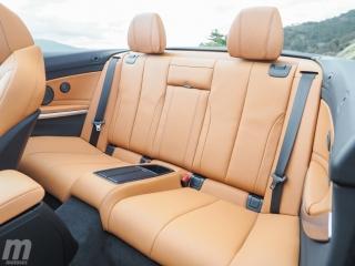Fotos prueba BMW 420d Cabrio (F33) Foto 62