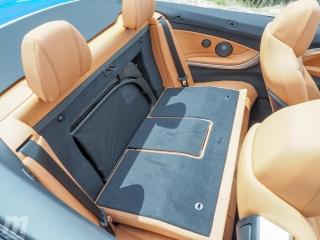 Fotos prueba BMW 420d Cabrio (F33) Foto 64