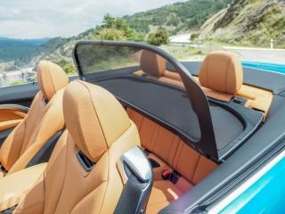 Fotos prueba BMW 420d Cabrio (F33) Foto 65