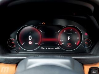 Fotos prueba BMW 420d Cabrio (F33) Foto 69