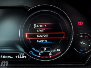 Fotos prueba BMW 420d Cabrio (F33) Foto 71