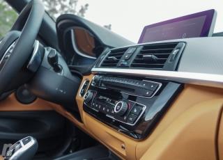 Fotos prueba BMW 420d Cabrio (F33) Foto 72