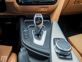Fotos prueba BMW 420d Cabrio (F33) Foto 73