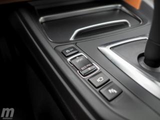 Fotos prueba BMW 420d Cabrio (F33) Foto 74