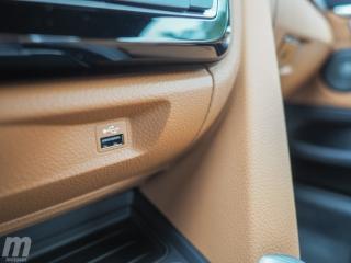 Fotos prueba BMW 420d Cabrio (F33) Foto 76