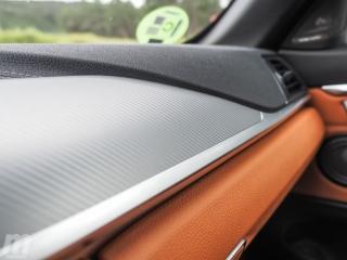 Fotos prueba BMW 420d Cabrio (F33) Foto 78