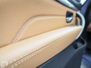 Fotos prueba BMW 420d Cabrio (F33) Foto 81