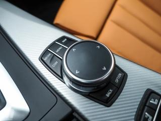 Fotos prueba BMW 420d Cabrio (F33) Foto 87