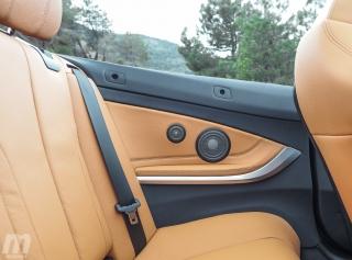 Fotos prueba BMW 420d Cabrio (F33) Foto 88
