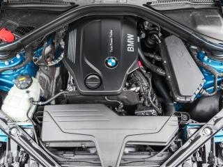 Fotos prueba BMW 420d Cabrio (F33) Foto 89