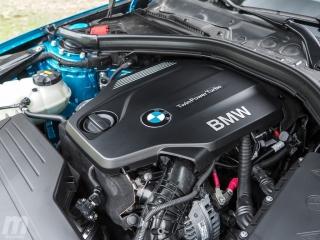 Fotos prueba BMW 420d Cabrio (F33) Foto 90