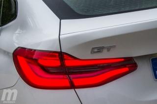 Fotos prueba BMW Serie 6 GT 2018 Foto 14