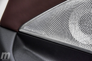 Fotos prueba BMW Serie 6 GT 2018 Foto 20