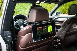 Fotos prueba BMW Serie 6 GT 2018 Foto 27