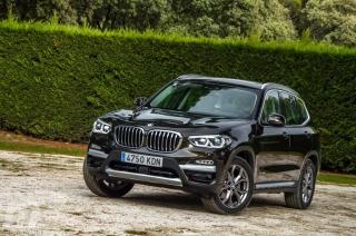 Fotos prueba BMW X3 2018 - Foto 5