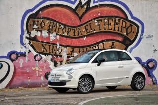 Foto 2 - Fotos prueba Fiat 500C 1.3 Multijet
