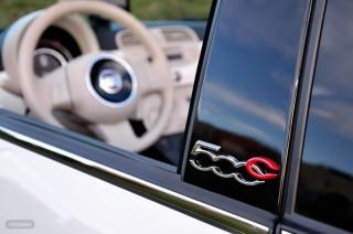 Fotos prueba Fiat 500C 1.3 Multijet Foto 4