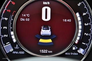 Fotos prueba Fiat 500C 1.3 Multijet Foto 6