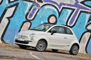 Fotos prueba Fiat 500C 1.3 Multijet Foto 10