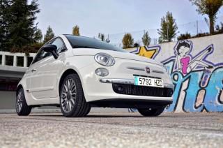 Fotos prueba Fiat 500C 1.3 Multijet Foto 14