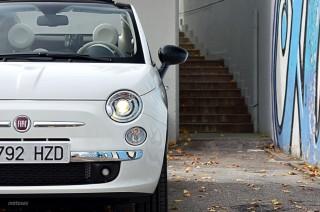 Fotos prueba Fiat 500C 1.3 Multijet Foto 19
