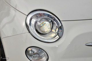 Fotos prueba Fiat 500C 1.3 Multijet Foto 21