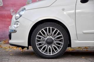 Fotos prueba Fiat 500C 1.3 Multijet Foto 22
