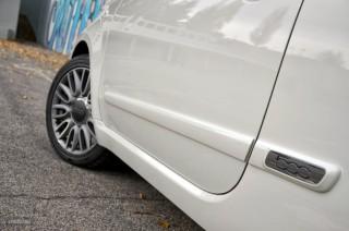 Fotos prueba Fiat 500C 1.3 Multijet Foto 23