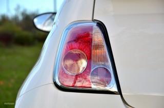 Fotos prueba Fiat 500C 1.3 Multijet Foto 25