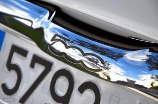 Fotos prueba Fiat 500C 1.3 Multijet Foto 26