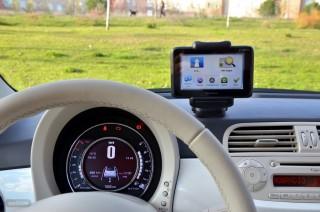 Fotos prueba Fiat 500C 1.3 Multijet Foto 36