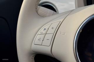 Fotos prueba Fiat 500C 1.3 Multijet Foto 39